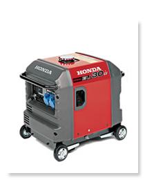 Generatori gruppi elettrogeni Honda